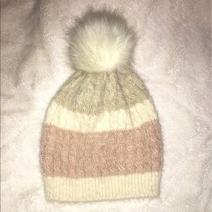 NWT Apricot Lane winter hat